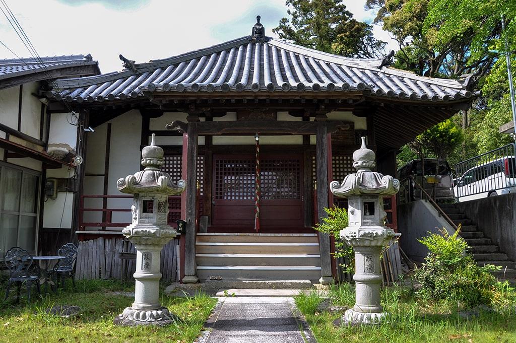 大宮寺薬師堂
