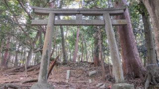 日枝神社鳥居